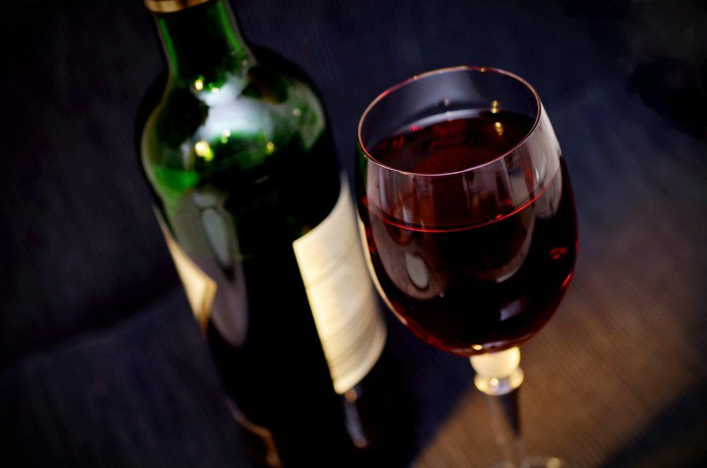 Histamine-Wine