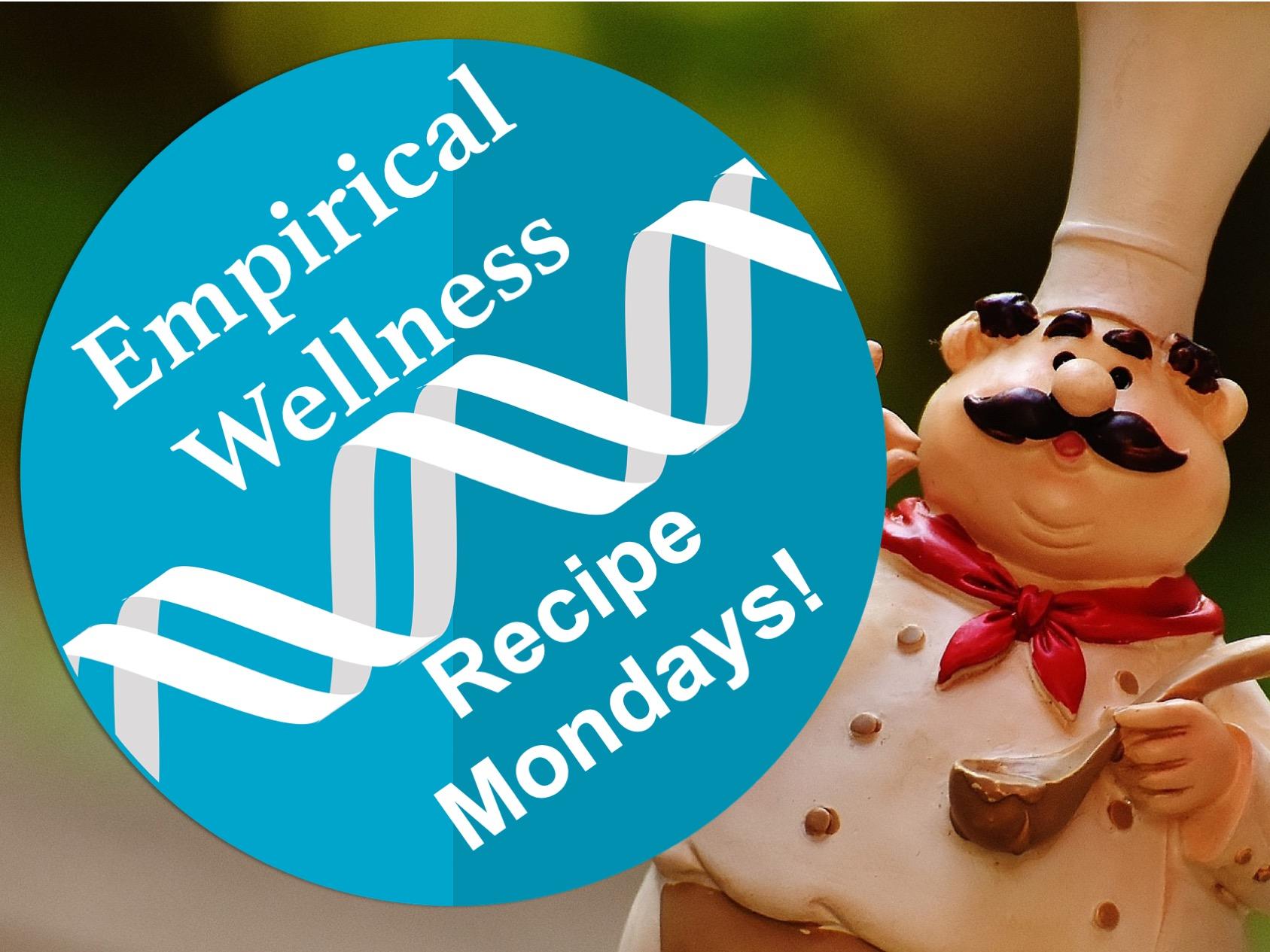 Recipe Mondays